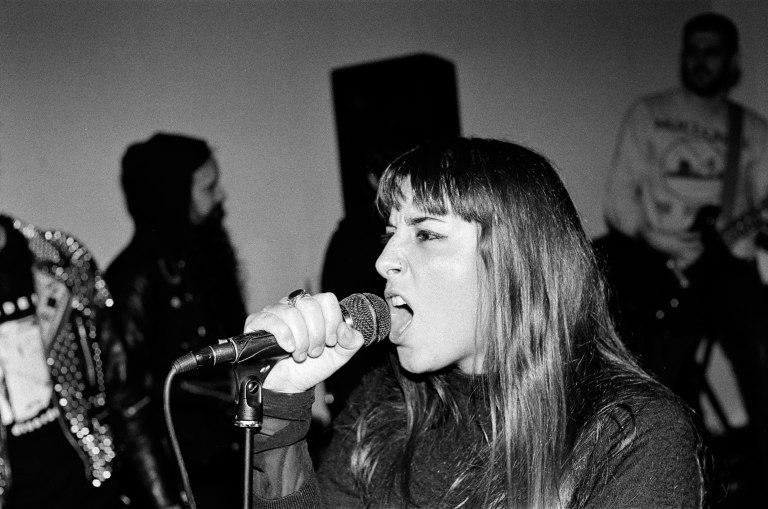 barcelona punk hardcore d-beat freedonia