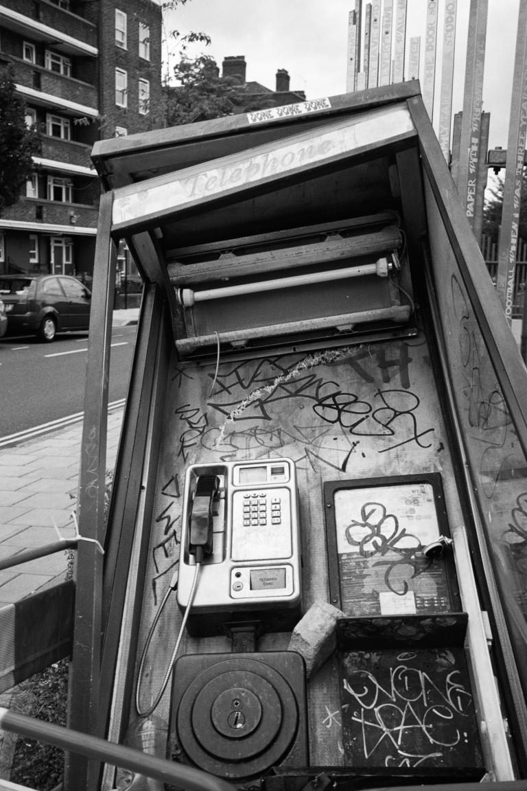 telephonebroke